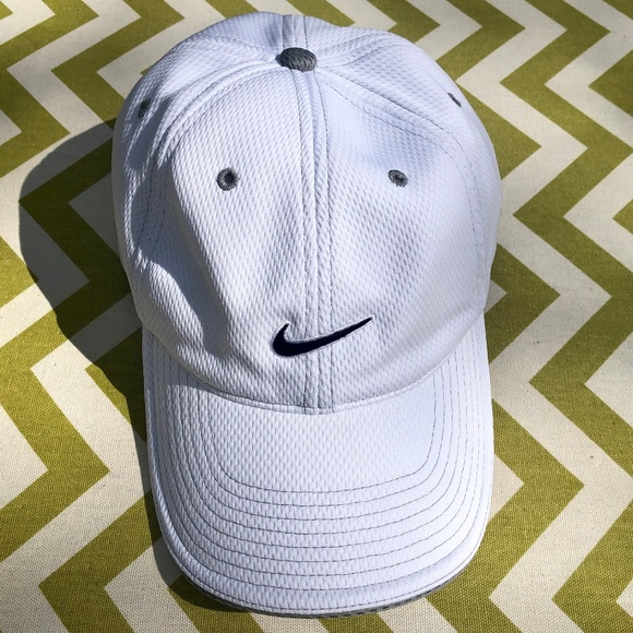 29f5f5cd Nike Accessories | Unisex Legacy Hat White Size Os Mens | Poshmark
